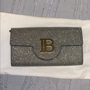 Balmain wallet on chain